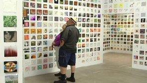 6x6 at Rochester Contemporary Art Center