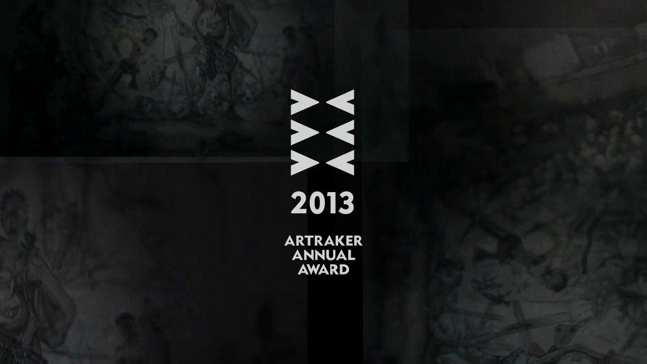 Annual Artraker Award