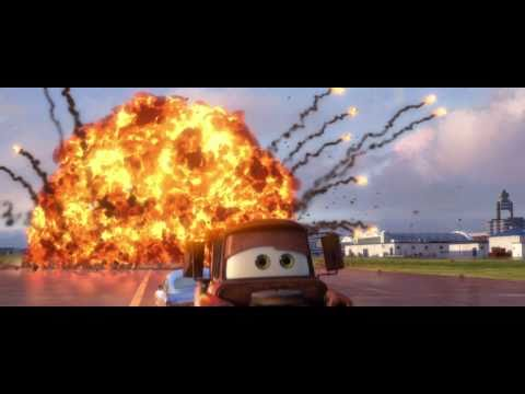 Cars 2: Official Trailer 1