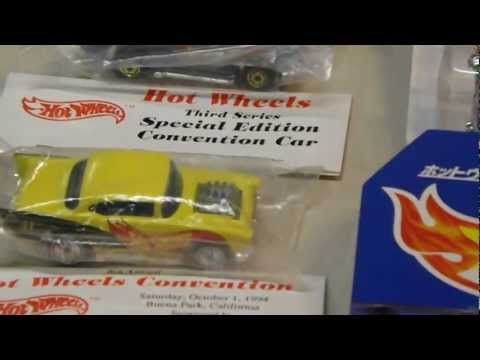 Ernie's 57 Chevy Diecast Collection