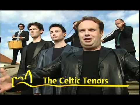 Celtic Tenors - Ireland's Call