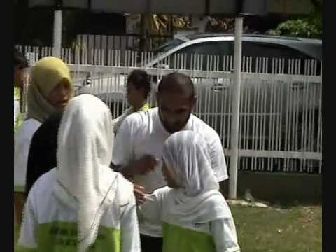 Hubud (Filipino Martial Arts) + donations to orphanage in Klang 2010 - FIGHTING FOR LIVES