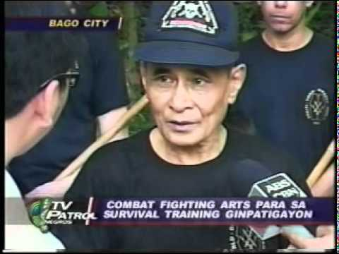 DTS Grandmaster featured in TV Patrol