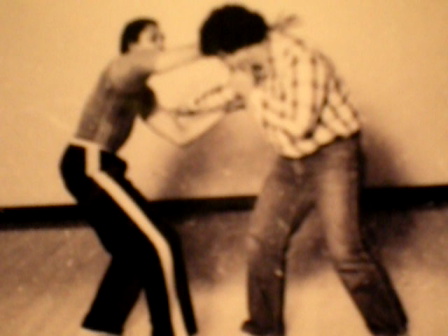 """Pt. {2} Bay View Radio Talk Show: """"The Focus of Filipino Martial Arts"""" Featuring: GM *D*/1984"""