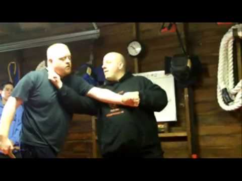 PCK Silat: Video of the Month: Knife