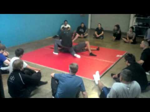 Kali Method Class Snippets 12-22-2011