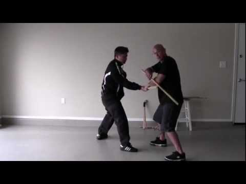 My thoughts on basic blocks in Eskrima