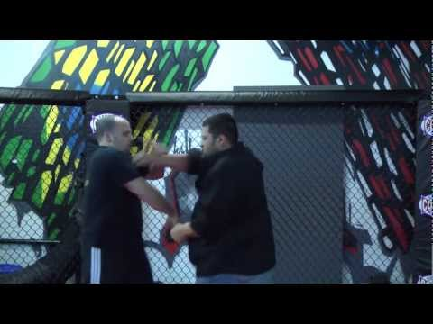 Anderson Kali Combatives: L1 - Understanding Chaos