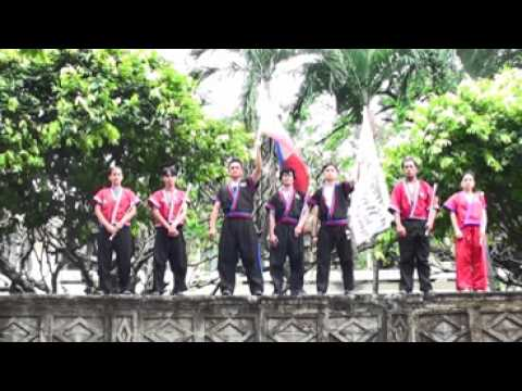 2nd Philippine Martial Arts Hall of Fame National Anthem