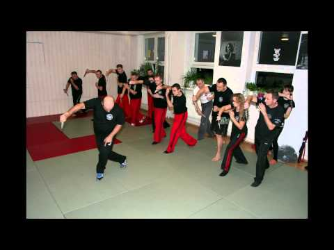 All about blade intensive seminar / FCS Greece