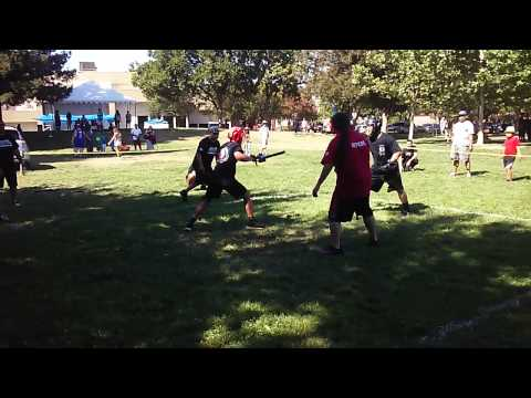 Jay Devera Vs. Justice Devera Sacramento Valley Showdown 2015