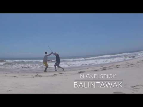 Nickelstick Balintawak Baltimore MD @ Chincoteague