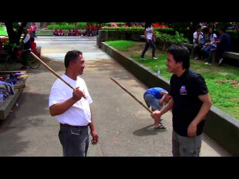 Mastering the Flow of the Sword | Sola Blanca | Kalis Ilustrisimo Eskrima
