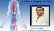 Dr. Rajiv Parakh Specialists in The Treatment of All Aspects of Vascular Disease