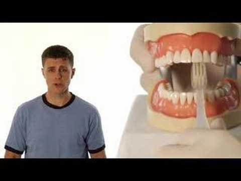 How to Bruss & Floss!