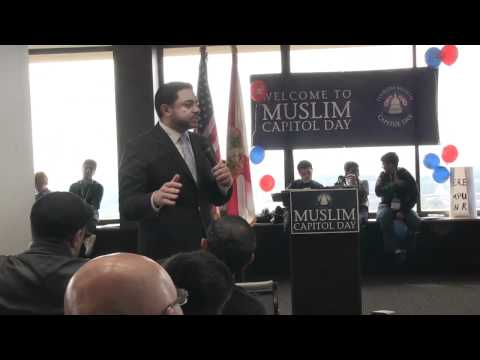 Ahmed Bedier Hate Speech Attack