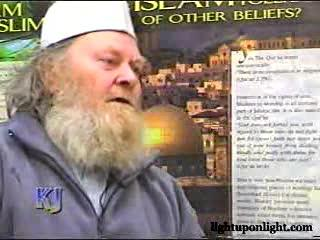 From Jehovah's Witnesses to Islam