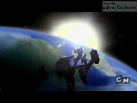 Ben 10 Ultimate Alien Trailer HD