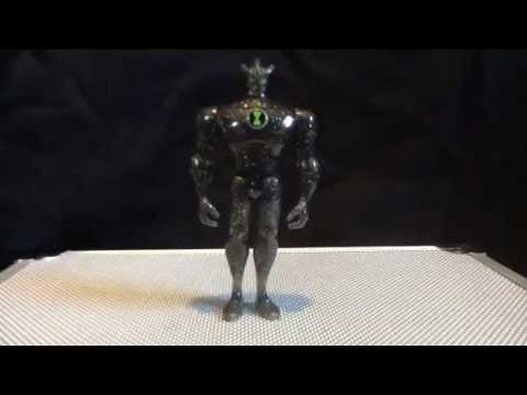 Ben 10 Alien Force Alien Collection Alien X