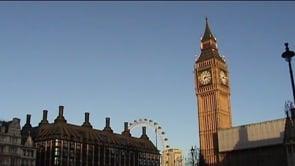 1 Stunde London