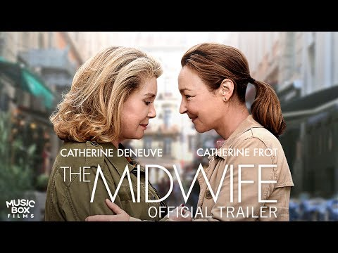 The Midwife -- Official Trailer
