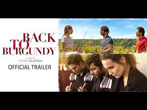 Back to Burgundy - Official U.S. HD Trailer