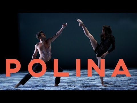 Polina - Official U.S. Trailer - Oscilloscope Laboratories