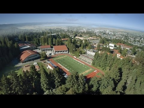 Discover Yourself at Humboldt State
