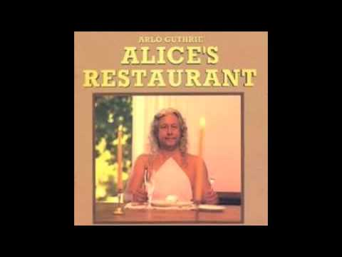 ALICES RESTAURANT