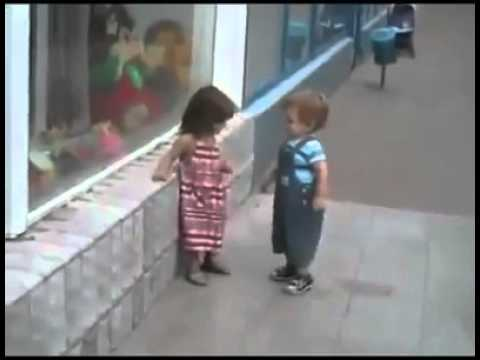 Top 10 Funny Baby Videos in 2012