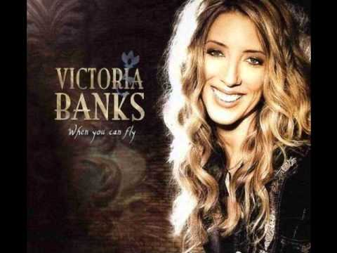 Victoria Banks When You Can Fly