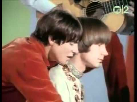 Monkees - Daydream Believer - Great Audio Quality. Music Video From MTV.