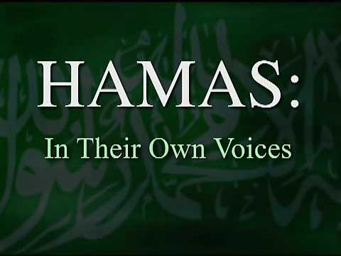 Hamas: In Their Own Voices
