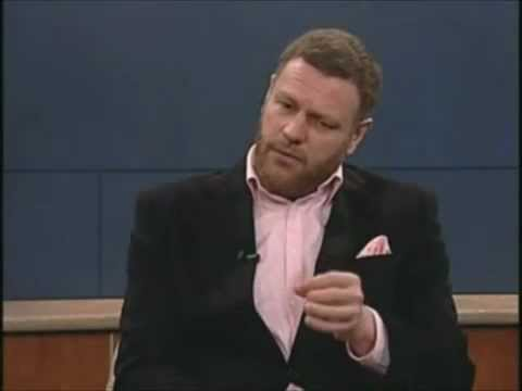 Mark Steyn on tipping point for Islamic domination = 20% of population
