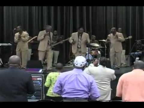 Willis Pittman & The Burden Lifters- So Glad To Be Here
