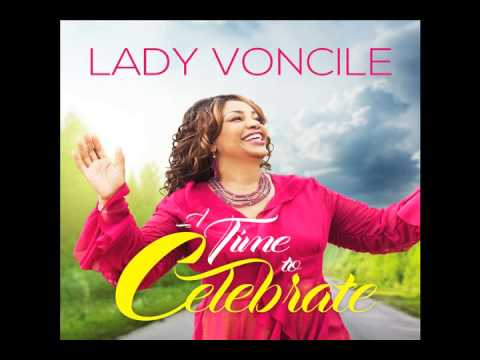 "Lady Voncile Belcher "" A Time To Celebrate"""
