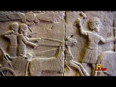 Ancient Aliens - The Mission 2010 1/10