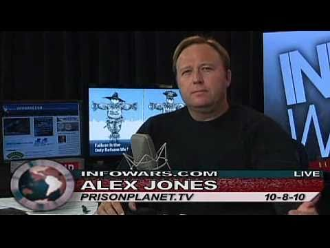 Oath Keepers ISSUE on ALEX JONES part2