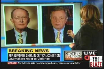 """Sen. Lamar Alexander gets it right....for once!! """"...then quit talking about it!"""""""