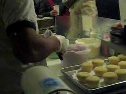 cupcake decoreren