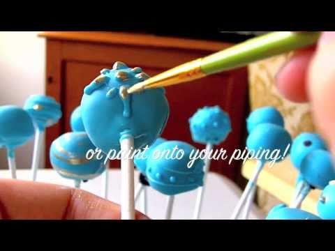 Hoe maak je Cake Pops