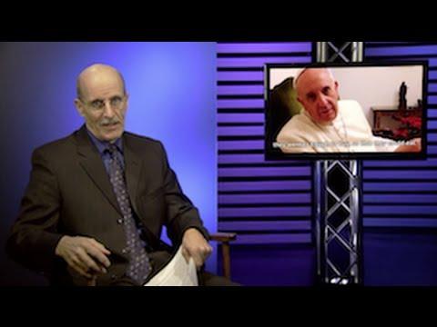 Vídeo do Papa cumpre Profecia