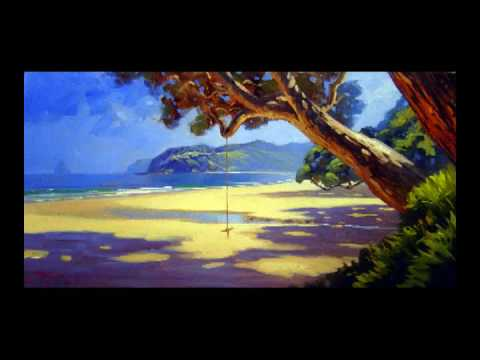 Painting Lesson - Infused Light