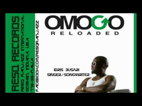 """Midwest's Finest: ResQ Records Leak, """"Empty Home"""" by Omogo Reloaded for the Self-titled Album"""