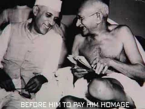 Mahatma Gandhi's Assassination