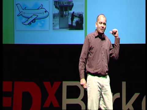 TEDxBerkeley - Nipun Mehta - Designing For Generosity