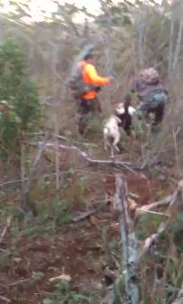 Birthday hunt