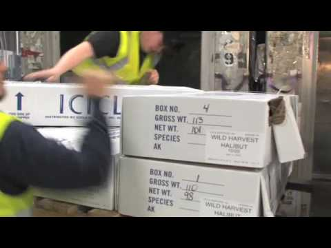 Lynden International (Lynden Air Freight)