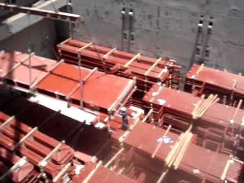 Inspection in Vietnam, Worldwide on Heavy Cargo Loading, Lashing Supervision