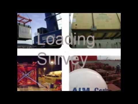 Marine Survey/Marine Consultancy/Marine Surveyors/Marine Expert in Vietnam
